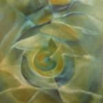 ohne Titel, Öl auf Hartfaser, ca. 45x67, 2000