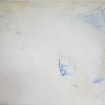 ohne Titel, Mischtechnik auf Leinwand, 60x80, 2020